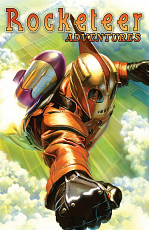Rocketeer Adventures, Volume One