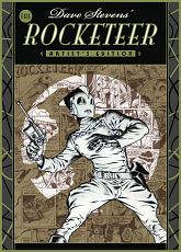 Dave Stevens' The Rocketeer Artist's Edition (2nd Printing)