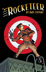 The Rocketeer: The Complete Adventures (2nd Printing)