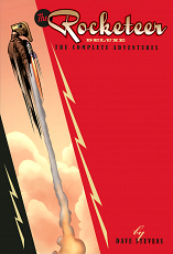 The Rocketeer: The Complete Adventures Deluxe Editon